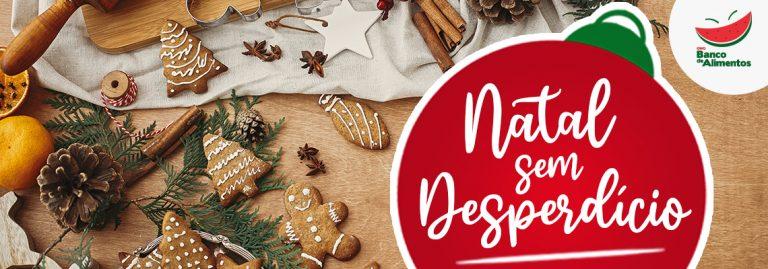 Natal sem desperdício