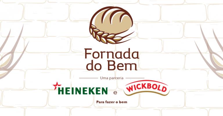 FORNADA DO BEM