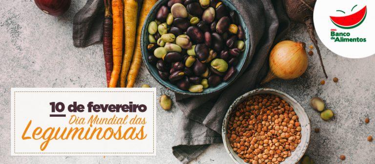Dia Mundial das leguminosas