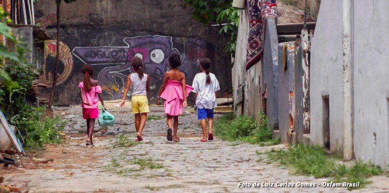 116,8 milhões de brasileiros não têm acesso pleno e permanente a alimentos e 19 milhões passam fome