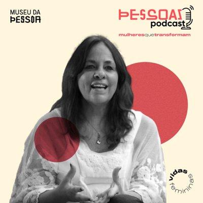 Podcast Pessoas: Mulheres que Transformam – Luciana Quintão