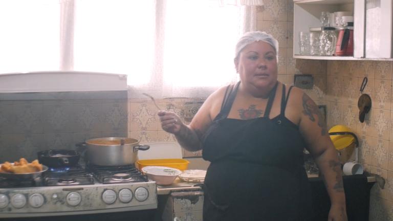 Folha De S. Paulo – Websérie apresenta depoimentos de quem vivencia fome e desigualdade
